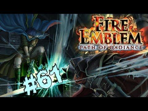 Let's Play Fire Emblem PoR 61: Tornado Emotivo