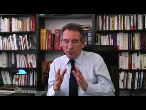 François Bayrou #1  Partie 6 : Education