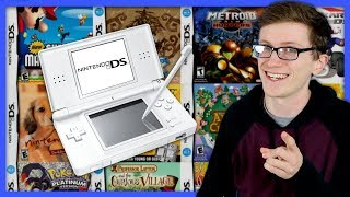Nintendo DS: Touched at First Sight - Scott The Woz