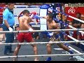 Muay Thai - Klasuek vs Pettaksin (กล้าศึก vs เพชรทักษิณ ), Rajadamnern Stadium, Bangkok, 15.8.16