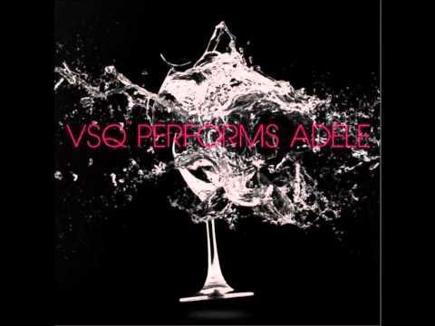 Vitamin String Quartet Someone Like You (Adele)