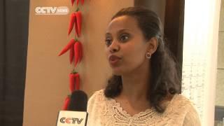 Ethiopia's Construction Boom - በኢትዮጵያ የግንባታ ስራ በፍጥነት መስፋፋት