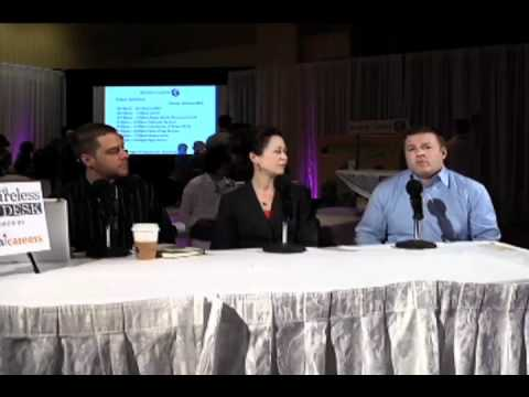 SXSW 2011: Austin Chamber of Commerce & IBM