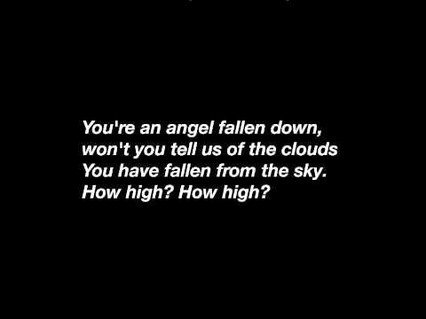 Ruby - Twenty One Pilots (Lyrics)