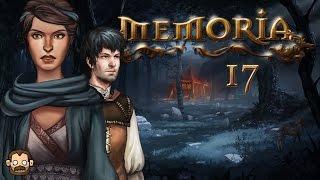 Memoria #017 - Elementare Geister [FullHD] [deutsch]