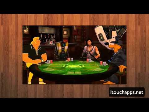Poker Night 2 Gameplay & Review