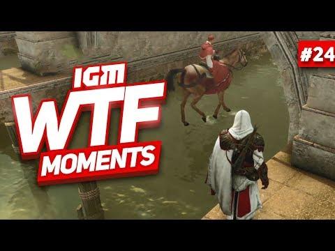 IGM WTF Moments #24