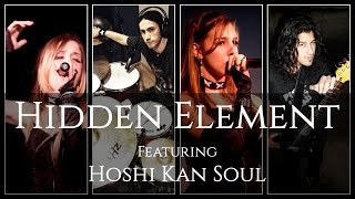 Get Along (Slayers スレイヤーズ Anime 1st Opening Cover) Hidden Element - Feat. Hoshi Kan Soul