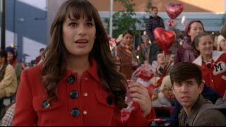 Glee Stereo Hearts Full Performance Hd