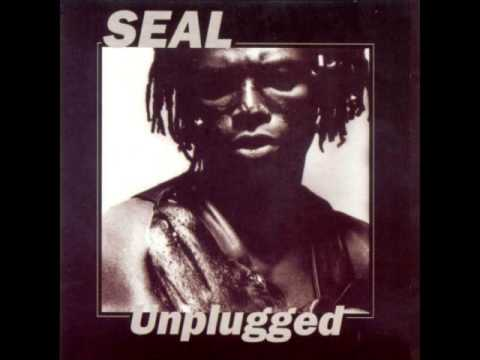 Seal - Violet Mtv