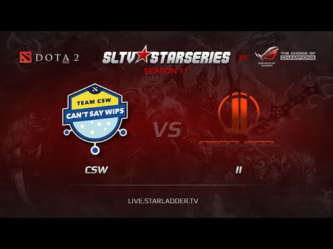 CSW -vs- Idol, SLTV SEA Season 11, Day 9