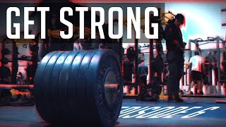 WHY YOU SHOULD LIFT HEAVY | Strong and Shredded Ep. 6