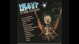 HEAVY METAL-Don Felder-Heavy Metal (Takin' a Ride)
