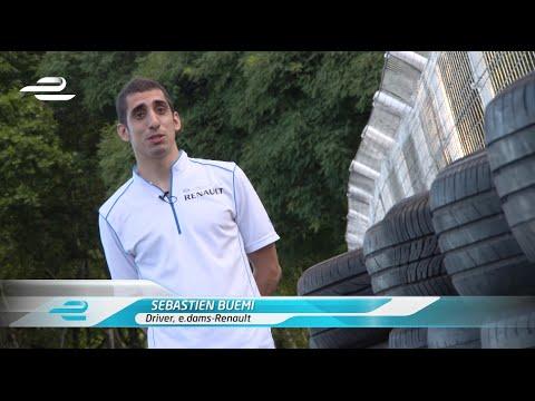 Buenos Aires ePrix Sebastien Buemi pre-race interview