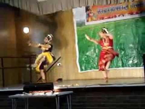 Semi Classical Dance Malayalam video