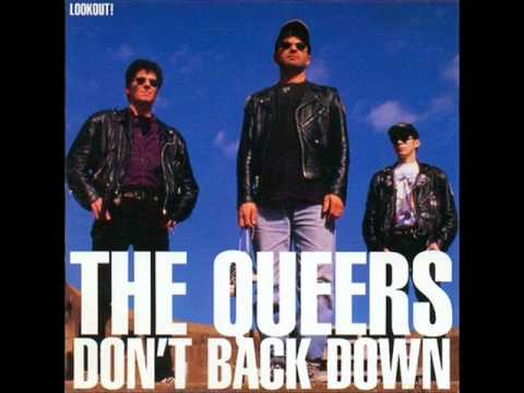Queers - Sidewalk Surfer Girl