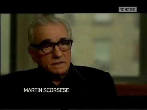 """New York On Set"" - Martin Scorsese (Turner Classic Movies)"
