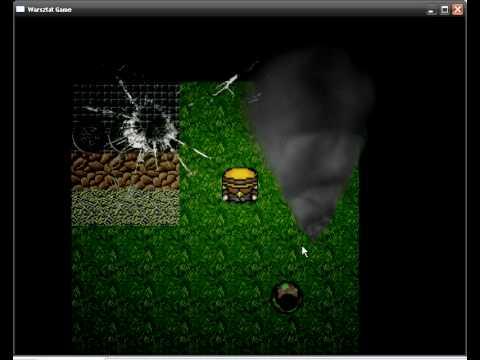 Warsztat Game Part 0x2