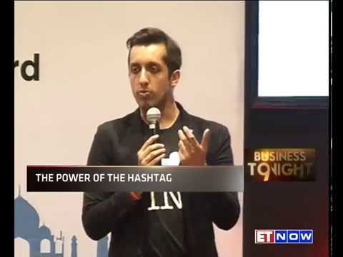 Twitter CEO Dick Costolo In India, Meets Prime Minister Modi