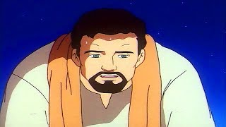 JESUS: A Kingdom Without Frontiers | Episode 21 | Agony in the Garden | Cartoon Series | English