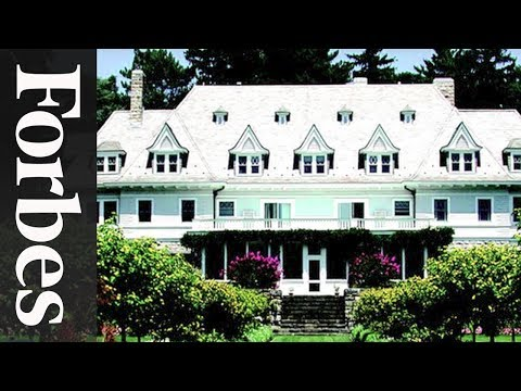 190 Million Estate America 39 S Most Expensive Home For