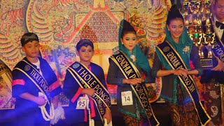 Grand Final Thole Genduk Ponorogo 2015