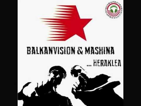 BalkanVision & Mashina - El Paso (Balkan Electro)