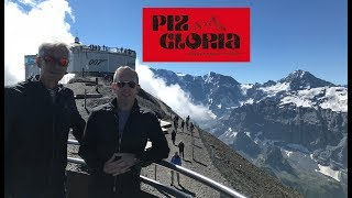 Exploring Piz Gloria, the Location of On Her Majesty's Secret Service