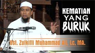 download lagu Kematian Yang Buruk  Su'ul Khotimah  Ust. Zulkifli gratis