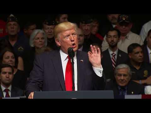 Private Finanzen des US-Präsidenten: Donald Trump gewährt Einblick in seine Schulden