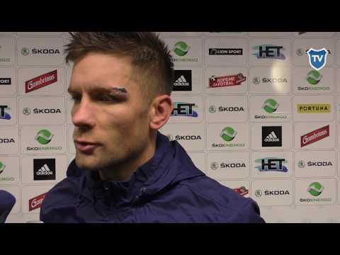 MOL Cup: Martin Fillo hodnotí utkání s Mladou Boleslaví