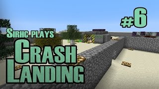 Sirhc plays Crash Landing Ep. 6: Safety