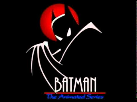 Batman The Animated Series - Extended Main Title Soundtrack video