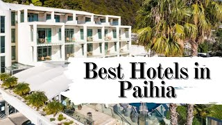 Top 5 Best Hotels in Paihia, New Zealand - sorted by Rating Guests