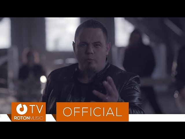 Ovidiu Anton - Moment Of Silence (Official Video)