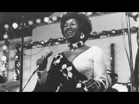 Celia Cruz Y La Sonora Ponceña - Soy Antillana