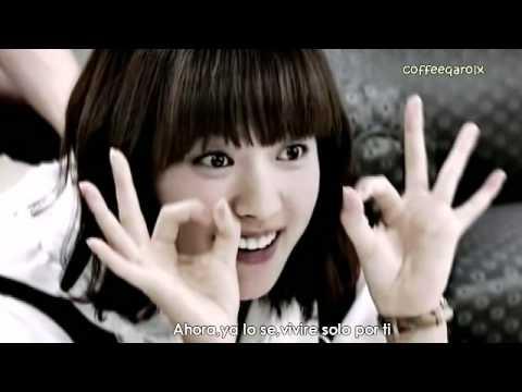 Brillante Herencia~ Kang Ha Ni~one Of You |nu Hanaman|subespañol video