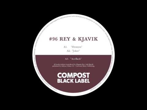 Rey And Kjavik - Lost