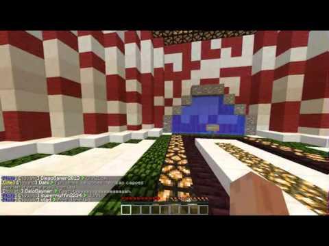 Server c/Skywars - Mini-games e Survival Minecraft 1.5.2