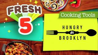 Hungry in Brooklyns Fresh Five