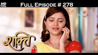 Shakti - 16th June 2017 - शक्ति - Full Episode (HD)