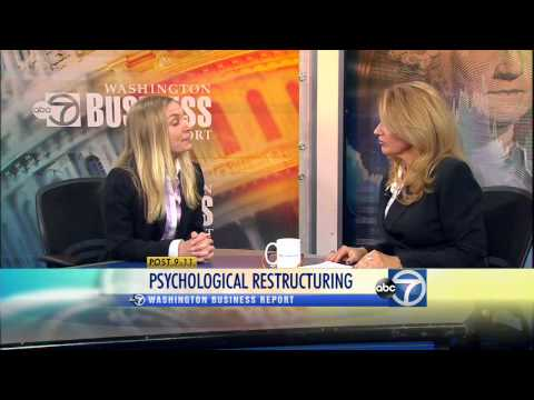 Washington Business Report: Psychological recovery post 9/11 still costing U.S