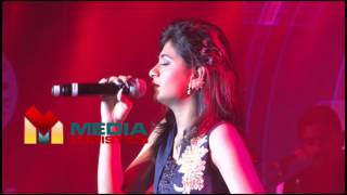 Indian Idol Jr's Concert in NY a fine production of Media Logistics