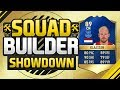 FIFA 17 SQUAD BUILDER SHOWDOWN!!! EVERTON'S TEAM OF THE SEASON KLAASSEN!!! New Signing Davy Klaassen