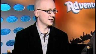 Adventureland - Exclusive: Martin Starr and Greg Mottola