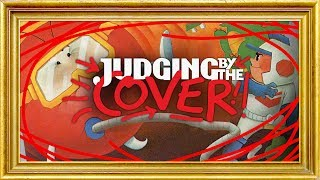 Judging Dig Dug (Judging by the Cover)