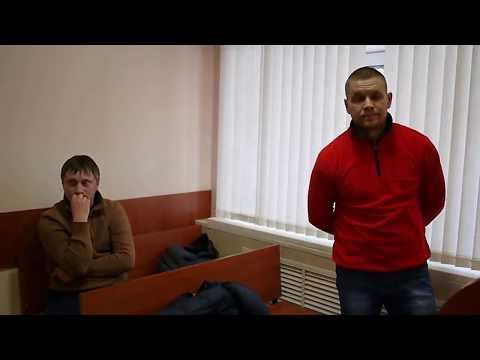 Юрист Антон Долгих. Допрос инспектора ДПС Вершинина в суде г. Кирова. Дело выиграно