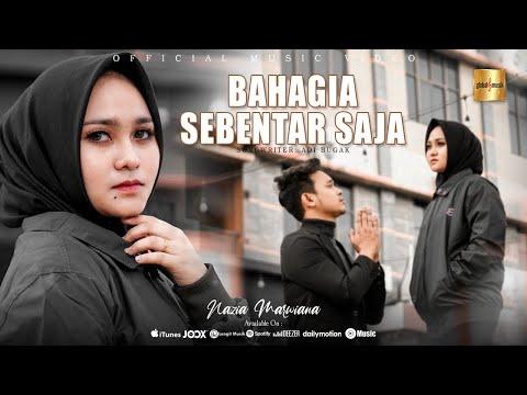 Download Lagu Nazia Marwiana - Bahagia Sebentar Saja .mp3