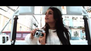 Vanessa Hudgens -  Escape To Lisbon short fim by Find Your California