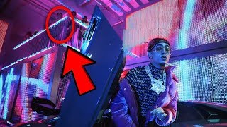 The Dark Truth Behind Lil Pump 34 Butterfly Doors 34 Official Music Audio